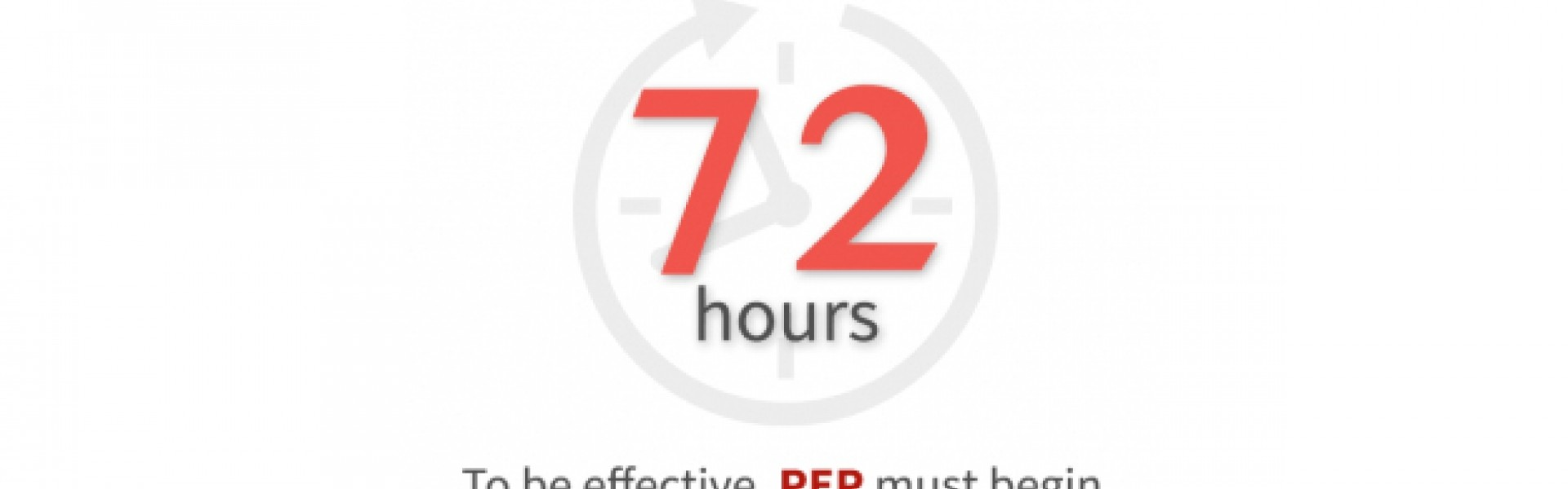 HIV Post-Exposure Prophylaxis (PEP) - 72 Hours